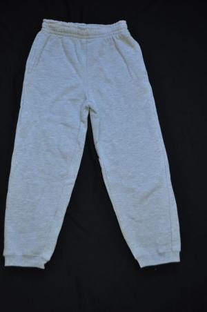 Grey Marle Trackpants - Size 6