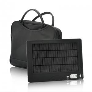 High Capacity Solar Charger and Battery 20,000mAh