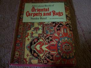 ORIENTAL CARPETS AND RUGS
