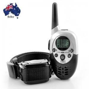 Dog Training Collar Remote Control, Rechargable,