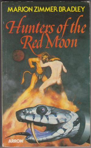 Hunters of the Red Moon, by Marion Zimmer Bradley