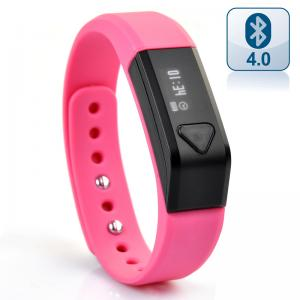 Vidonn x5 Bluetooth Wristband Exercise Bracelet