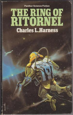 The Ring of Ritornel, by Charles L Harness