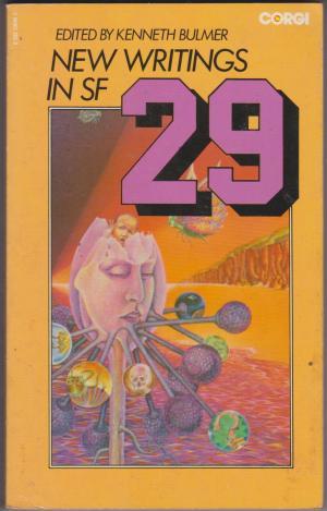 New Writings in SF 29, edited by Kenneth Bulmer