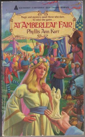 At Amberleaf Fair, by Phyllis Ann Karr