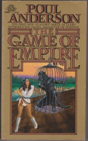 The Game of Empire, by Poul Anderson