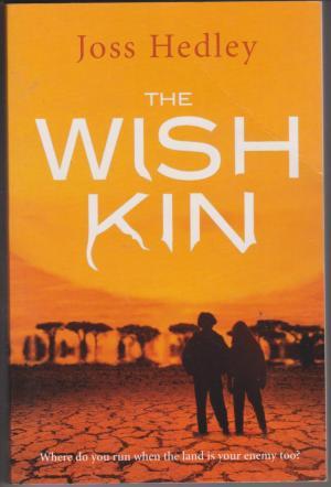 The Wish Kin, by Joss Hedley