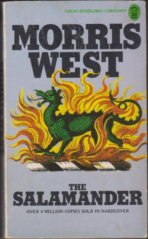 The Salamander, by Morris West