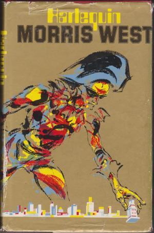 Harlequin, by Morris West