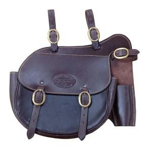 Flinders STOCKMANS SADDLE BAG w/PLIERS POUCH