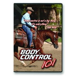 Avila Body Control 101 Horse riding DVD