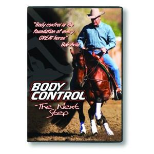 Avila BODY CONTROL NEXT STEP DVD 62 Minutes