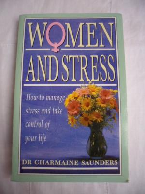 Book Women And Stress Dr C Saunders