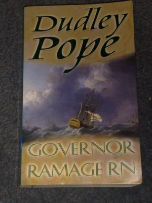 Governor Ramage RN, by Dudley Pope