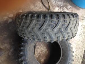 ATV TYRE 5 x8x12  x2