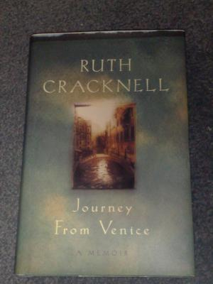 Journey From Venice, by Ruth Cracknell