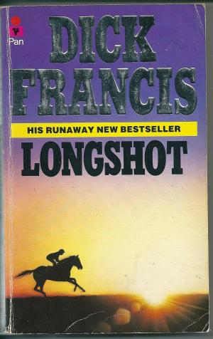Longshot, by Dick Francis