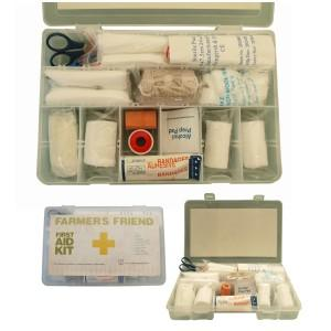 Pet & Farmers Friend First Aid Kit