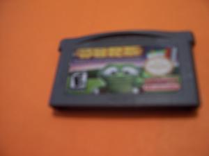 Bookworm Nintendo Game Boy Advance game