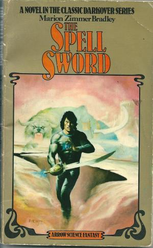 The Spell Sword, by Marion Zimmer Bradley