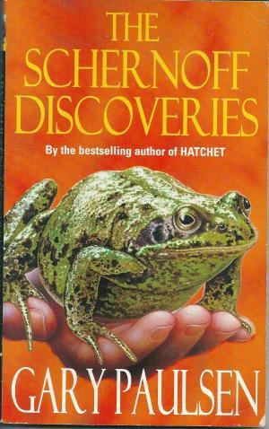 The Schernoff Discoveries, by Gary Paulsen