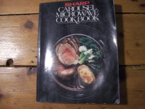 Sharp Carousel Microwave Cook Book
