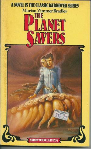 The Planet Savers, by Marion Zimmer Bradley