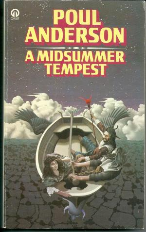 A Midsummer Tempest, by Poul Anderson