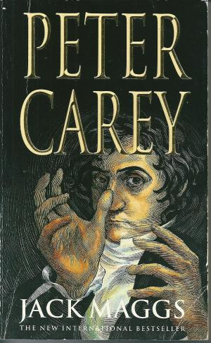 Jack Maggs, by Peter Carey