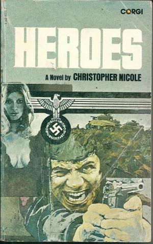 Heroes, by Christopher Nicole