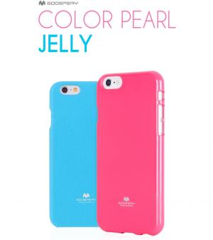 Genuine Mercury Goospery Pearl Jelly Case