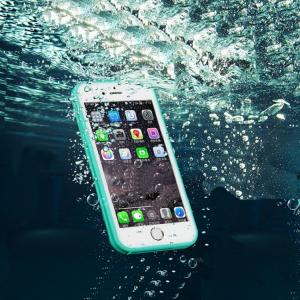 Waterproof Shockproof Dirtproof Ultra Thin Case