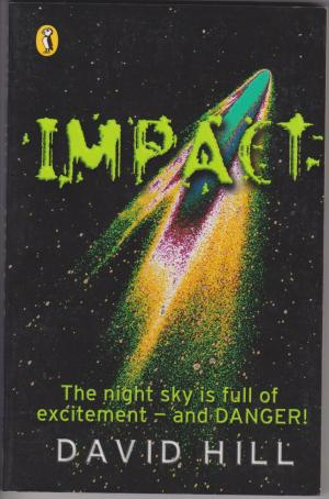 Impact, by David Hill
