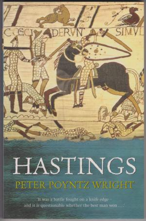 Hastings, by Peter Poyntz Wright