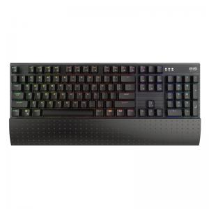 Eleenter Game1 Keyboard - Mechanical 104 Key