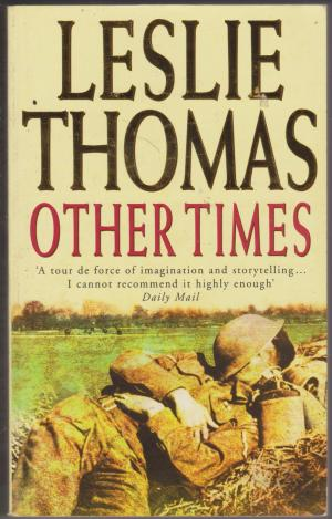 Other Times, by Leslie Thomas