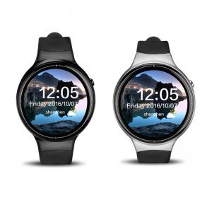 Android Watch Phone - Bluetooth 4.0, WiFi, GPS,