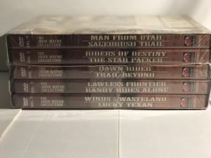 John Wayne Collections