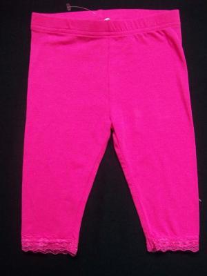 Hot Pink Leggings - Size 00