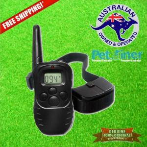 Petrainer PET998D-1 Remote Dog Training Collar for 1 Dog