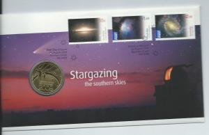 2009 Stargazing PNC Cover 25th August