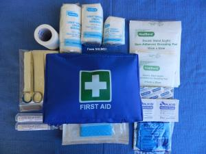 FIRST AID KIT HOME & CAR