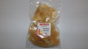 Dried Mango slices - 240g