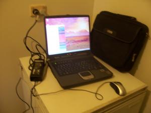 Acer Travel mate 2000 Laptop computor