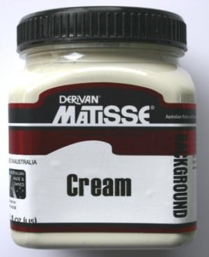 Matisse Background Colours (250ml)