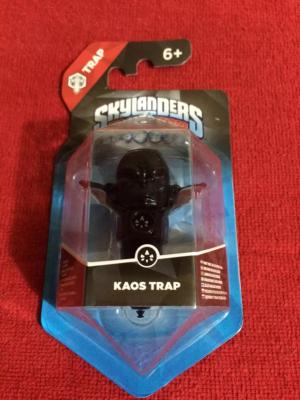 Kaos trap Skylanders trap team *NEW*