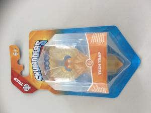 Tech angel  trap Skylanders trap team * rare *NEW*