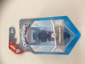 Undead scull  trap Skylanders trap team * rare *NEW*