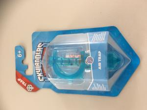 Air sword trap Skylanders trap team * rare *NEW*