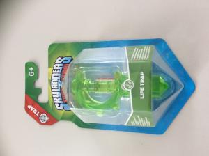 Life sword trap Skylanders trap team * rare *NEW*